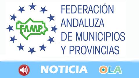 La Federación Andaluza de Municipios y Provincias valora positivamente su relación con Europa tras 35 años de proyectos juntos