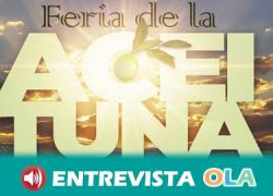 Benacazón, en Sevilla, celebra su Feria de la Aceituna y II Muestra Agroalimentaria y Olivarera