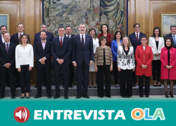 Los Gobiernos de coalición son habituales en el resto de Europa y también los acuerdos puntuales para permitir la gobernabilidad en el Ejecutivo central