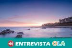 El litoral andaluz está sobreurbanizado y mal gestionado, lo que supone un mayor riesgo por los efectos del cambio climático y una pérdida de recursos naturales y competitividad económica