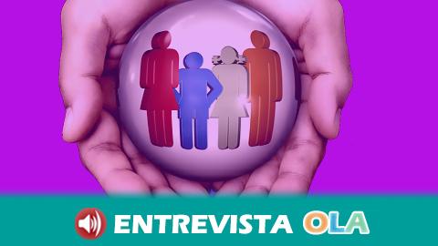 Un informe elaborado por Oxfam Intermon destaca la invisibilización de las mujeres en los trabajos de cuidados