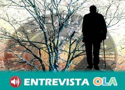 Las plataformas de dependientes advierten de la dramática situación que viven las personas mayores de las zonas rurales