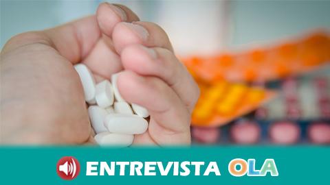 La alfabetización en salud es fundamental para frenar la inadecuada promoción de medicamentos a través de Internet
