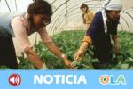 Las representantes de la Asociación de Mujeres de Cooperativas Agro-alimentarias de Andalucía defienden una Política Agraria Comunitaria con perspectiva de género