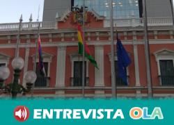 La ciudadanía boliviana saldrá a la calle el 22 de enero para pedir que el nuevo proceso electoral cuente con todas las garantías democráticas