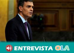 Los acuerdos alcanzados con fuerzas nacionalistas suponen una nueva estrategia para solucionar el problema territorial del Estado español, según el catedrático de Ciencias Políticas Ángel Valencia