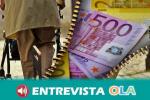 La Plataforma Andaluza en Defensa de las Pensiones pide que la subida de las pensiones se blinde y se incluya en la Constitución para que no se modifique según el Ejecutivo