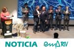 """EMA-RTV es reconocida en la IV edición de los """"Premios RAEE implícate"""" por su compromiso con la economía circular, el desarrollo sostenible y la protección del medio ambiente"""