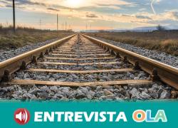 La Plataforma por el Tren Rural aplaude el compromiso de la consejería de Fomento de la Junta a defender el ferrocarril en Andalucía