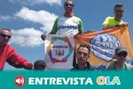 La Asociación AFOPRODEI acerca el deporte al aire libre a las personas con diversidad funcional gracias al voluntariado
