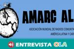 La AMARC Latinoamérica y Caribe promueve que el movimiento de los pueblos originarios tenga sus propias radios comunitarias para anunciar su palabra