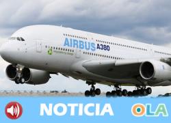 Los sindicatos convocan nuevas concentraciones y paros en Airbus por los posibles despidos en Andalucía