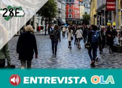 Andalucía no reduce sus diferencias con otros territorios en aspectos como el PIB o la renta per cápita pero sí cuenta con derechos y prestaciones sociales más igualitarias