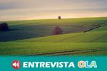 """""""El mundo rural es fundamental para mantener el ritmo de vida en las ciudades mientras se ve cada vez más abandonado"""", Francisco Casero, presidente Fundación Savia"""