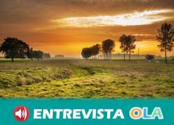 El monocultivo masivo de soja, base de la política agraria de Paraguay, obliga a los pequeños agricultores y agricultoras a abandonar sus explotaciones