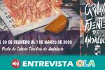 El carnaval de Fuentes de Andalucía, en Sevilla, es uno de los más antiguos y singulares de nuestra comunidad