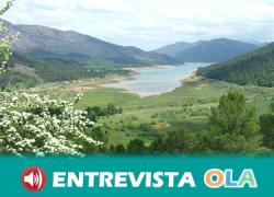 El municipio jienense de Cazorla presenta la nueva red de senderos históricos para potenciar el turismo cultural y de naturaleza