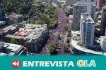 La articulación de asambleas vecinales y territoriales en Chile reflejan la voluntad de la ciudadanía por formar parte del debate que garantice un país sustentado por los pilares democráticos