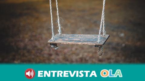 Andalucía está entre las comunidades autónomas que presentan una mayor tasa de población infantil viviendo en situación de pobreza