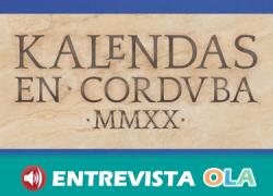 Córdoba celebra la fiesta de las Kalendas con 80 actividades que seguirán la pista de la herencia romana de esta ciudad