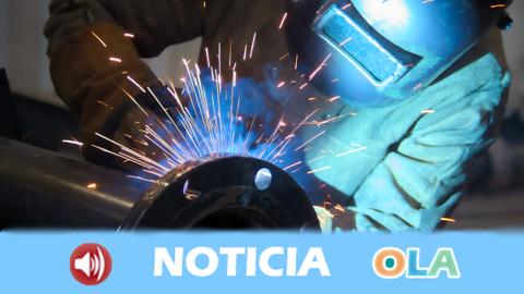 Convocada la Huelga General desde el 2 al 6 de marzo en el sector del Metal jiennense para pedir un nuevo convenio colectivo