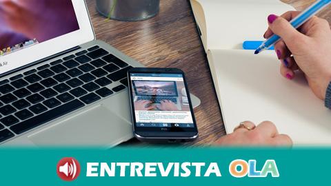 Las personas que trabajan por cuenta propia serán presentadas como agentes sociales en la futura Ley de Participación Institucional de Andalucía