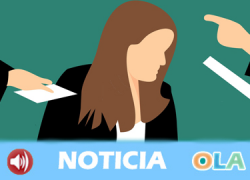 La Junta de Andalucía y los sindicatos firman el protocolo de Prevención y Actuación en casos de Acoso Laboral y Sexual