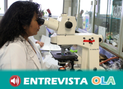 La presencia de la mujer en el campo científico supone menos de un 30 por ciento de los investigadores totales