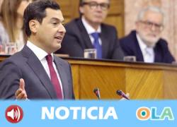 Juan Manuel Moreno recurrirá a la Justicia si la ministra de Hacienda no atiende al requerimiento formulado por el Gobierno andaluz para pedir el pago del IVA