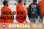 España solo ofrece asilo a una de cada veinte personas que solicitan