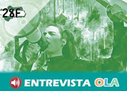 La Plataforma Caminando Andalucía convoca una gran manifestación andaluza en Sevilla el 28 de febrero