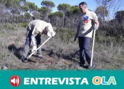 SEO Bird Life agradece la labor del voluntariado andaluz para la recuperación de Doñana aunque echa en falta apoyo económico de las administraciones