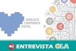 Las nuevas tecnologías sirven como nueva herramientacontra la despoblación de los municipios de Andalucía