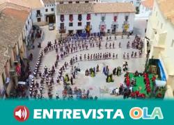 Las localidades de Baza y Benamaurel presentan el primer paquete de actividades turísticas intermunicipales de la comarca granadina