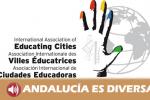 Sevilla acogió el XIV Encuentro de la Red Internacional de Ciudades Educadoras bajo el lema