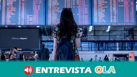 Los billetes de avión adquiridos para zonas de riesgo de contagio de coronavirus pueden ser cancelados si hay una declaración oficial o cancelación de la compañía