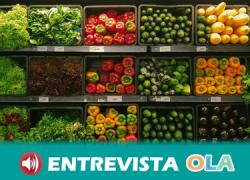 LANDALUZ recalca que las puntas de demanda ralentizan la reposición de productos y alimentos pero esto no implica desabastecimiento