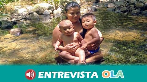 Los territorios indígenas de Térraba y de China Kichá, en Costa Rica, sufren quemas de propiedades y los amedrentamientos de los usurpadores con el agravante de la ausencia del Gobierno y la neutralidad de las autoridades locales