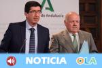 Andalucía reforzará el sistema sanitario para atender la crisis del coronavirus con la contratación de entre 3.000 y 4.000 profesionales