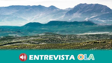 La Asociación para el Desarrollo Rural de Andalucía recalca que la despoblación se combate dotando de servicios públicos de calidad y de oportunidades de formación y empleo a las zonas rurales