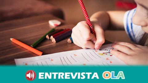 La iniciativa del CEIP La Esperanza, en colaboración con Radio Cantillana, trata en hacer más llevadera esta situación de crisis al alumnado con un programa diario
