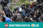 El Sindicato de Periodistas de Andalucía pide ayudas para garantizar la permanencia de los medios de comunicación y sus profesionales
