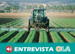 El sector agrícola andaluz aplaza sus protestas por el coronavirus pero no cesa en su lucha contra la crisis de precios y la competencia desleal de productos de terceros países