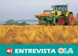 La Unión de Agricultores Independientes de Almería alerta del daño que causa en la producción local la entrada sin control de productos de terceros países