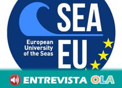 La Universidad de Cádiz es elegida por la Comisión Europea para coordinar el proyecto «La Universidad Europea de los Mares»
