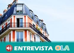 El Sindicato de Inquilinos estima que el decreto ley sobre desahucios hipotecarios del Gobierno central es insuficiente y mantiene al margen a la problemática de la vivienda