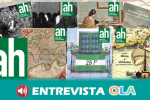 El Centro de Estudios Andaluces permite el acceso telemático gratuito a todos los números de la revista 'Andalucía en la Historia'