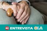 El geriatra malagueño José Manuel Marín Carmona considera urgente reabrir el debate sobre el modelo de gestión de las residencias de mayores