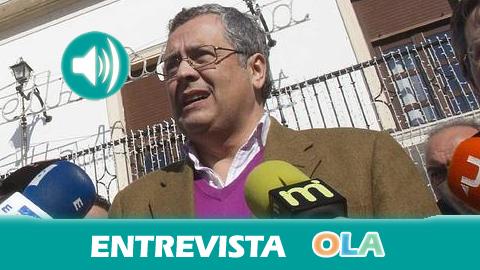 Jos 233 Antonio Zambrano Alcalde Marchena Quot Los