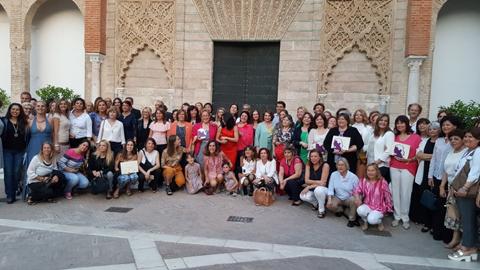 La Onda Local de Andalucía es reconocida por su implicación en la erradicación de la violencia machista en la IX Edición de los Premios de la Asociación de Mujeres AMUVI